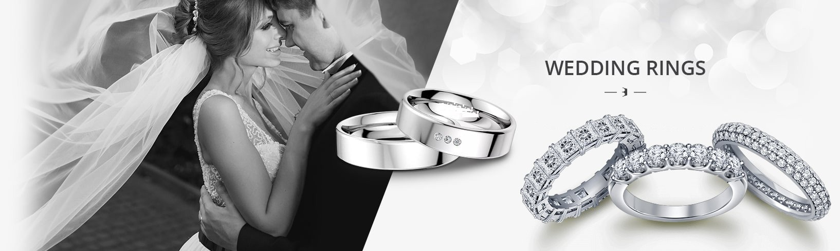 Picking the Optimum Wedding Rings Miami
