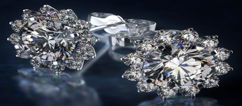 Buying diamond jewelry online
