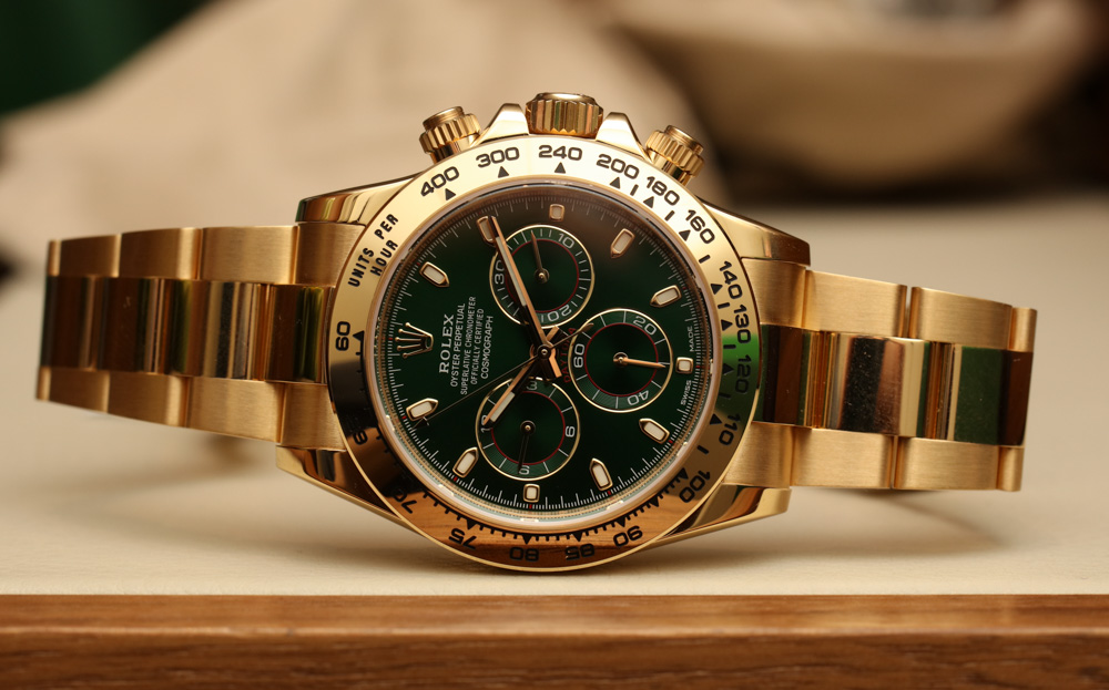 Is a Rolex Watch good investment Get an insight why is Rolex worth buying