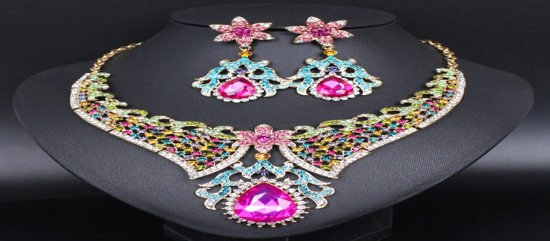 Why it is always a Rewarding decision to Choose Wedding Jewelry Online